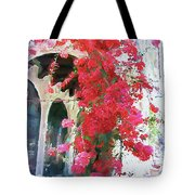 Happy Summer Days Tote Bag