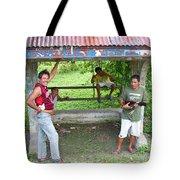 Happy Filipinos Tote Bag