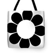 Happy Flower Trio  Tote Bag