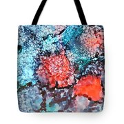 Happy Galaxy Tote Bag
