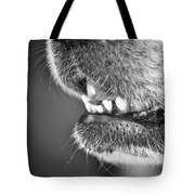 Happy Girl Tote Bag