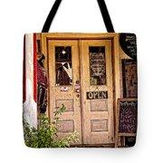 Happy Happie Cottage Haven Tote Bag