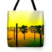 Happy Homes Tote Bag