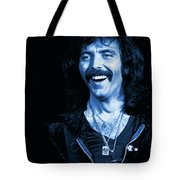 Happy Iommi Blues Tote Bag
