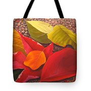 Happy Landings Tote Bag