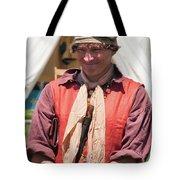 Happy Man  6744 Tote Bag
