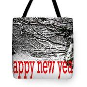 Happy New Year 33 Tote Bag
