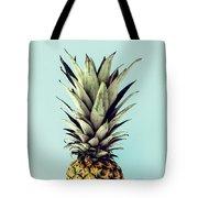 Happy Pinneaple Tote Bag