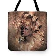 Happy Times Times From Yesterday Tote Bag