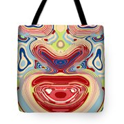 Happy To See Tote Bag