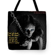 Happy Vlad's Obedient Lady Store Tote Bag