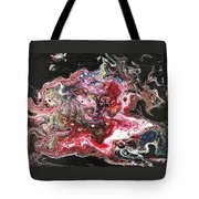 Harakiri Tote Bag by Robbie Masso