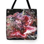 Harakiri Tote Bag