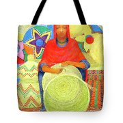 Harar Lady 2 Tote Bag
