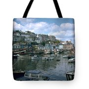 Harbor Tote Bag