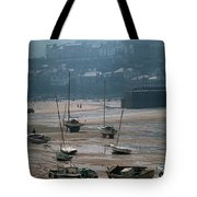 Harbor IIi Tote Bag