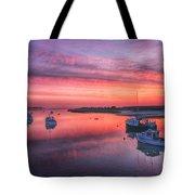 Harbor Life Tote Bag