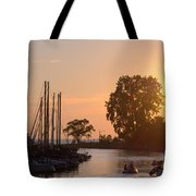 Harbor View 11 Tote Bag