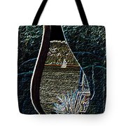 Harborside Fountain Park Bremerton Wa 2 Tote Bag