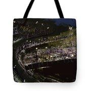 Harbour At Night Tote Bag