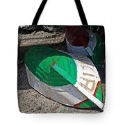 Hard Landing Tote Bag