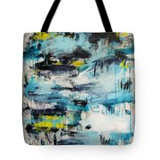 Hard Pill To Swallow Tote Bag