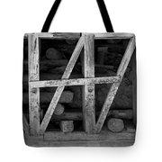 Hard Time Tote Bag