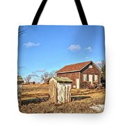 Hardin County School Tote Bag