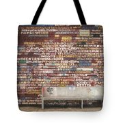 Hardy Gallery Tote Bag