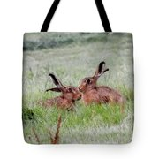 Hare 2 Day Tote Bag