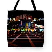 Harlem, Ny Tote Bag