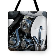 Harley Davidson 15 Tote Bag