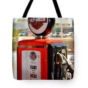 Harley Petrol Tote Bag