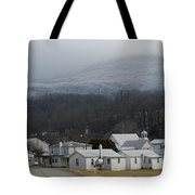 Harman Tote Bag