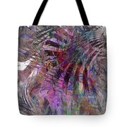 Harmonic Resonance Tote Bag
