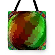 Harmony 2 Tote Bag