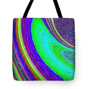 Harmony 21 Tote Bag