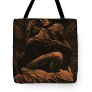 Harmony Tote Bag by Richard Young