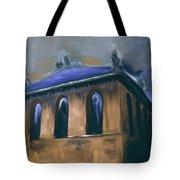 Harold Washington Library 539 2 Tote Bag