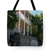 Harpers Ferry Home Tote Bag
