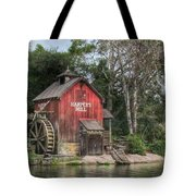 Harpers Mill Tote Bag
