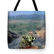 Harquahala Valley Tote Bag