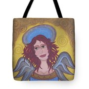 Harried Harriet Tote Bag