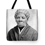 Harriet Tubman (1823-1913) Tote Bag by Granger