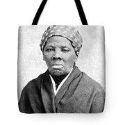 Harriet Tubman 1823-1913.  To License For Professional Use Visit Granger.com Tote Bag