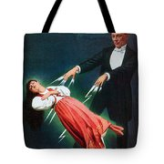 Harry Kellar (1849-1922) Tote Bag