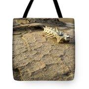 Harsh Reality Tote Bag