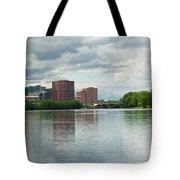 Hartford 2015 Tote Bag