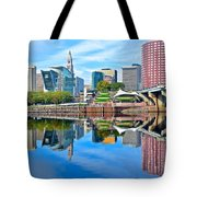 Hartford Reflects Tote Bag