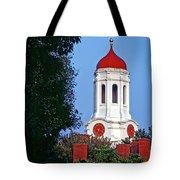 Harvard's Dunster House Tote Bag